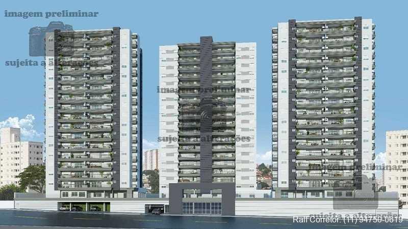 Exclusiv Vila Mariana – Lançamento imobiliário na Zona Sul