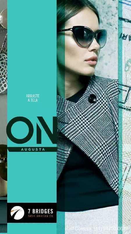 Studio On Augusta – Decorado Planta Valor – Vitacon