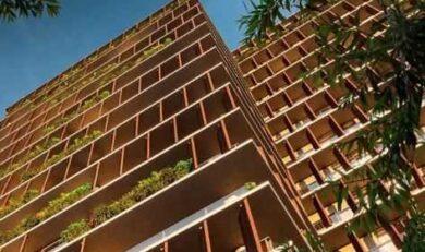 Bioma Itaim Valor – Construtora Nortis Apartamentos